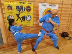 ISW-trening